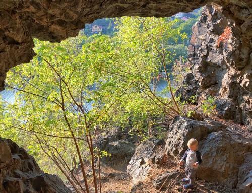 Jeskyně Drábovna